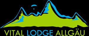 Vital Lodge Allgäu Logo